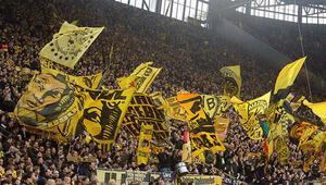 Futbol oynanmazsa tüm Bundesliga batacak