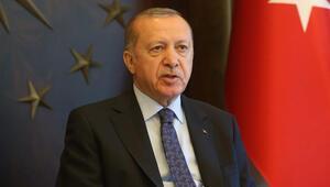 Son dakika haberler... Cumhurbaşkanı Erdoğan: Bir müddet daha dişimizi sıkacağız