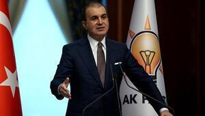 Son dakika haberler... AK Parti Sözcüsü Çelikten virüs mesajı: Normalleşmenin hızlanması buna bağlı'