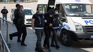 Bağcılarda ev partisi yapan 10 kişiye 2 ay ev hapsi cezası verildi