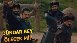 Kuruluş Osman 19. yeni bölüm fragmanı yayınlandı Osman Dündar Beyi öldürecek mi