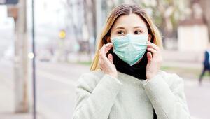 15 milyon çalışan için maskeler işyerinden