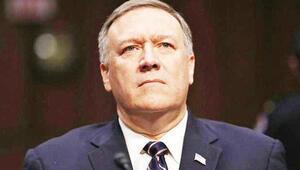 ABD Dışişleri Bakanı Pompeonun Kovid-19 telefon diplomasisi sürüyor