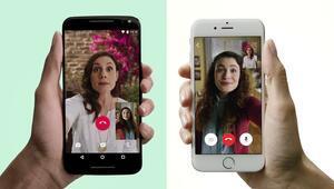 WhatsAppta yapılan görüntü aramalar iki kat arttı
