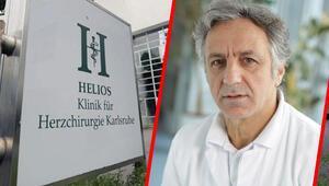 Almanya'da eşcinselliği 'hastalık' olarak niteleyen Türk doktor görevden alındı