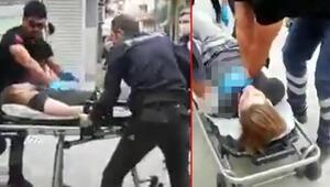 Dur ihtarına uymayan kişinin ölümüne neden olan polisin ifadesi ortaya çıktı