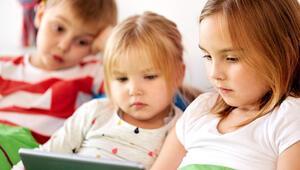 Çocuklarınıza ekran süresinde net sınırlar belirleyin