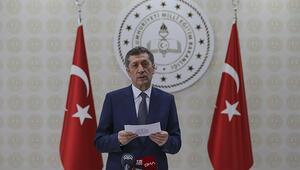 Son dakika haberler: Okullar ne zaman açılacak Milli Eğitim Bakanı Ziya Selçuk tarih verdi...