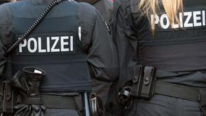 Hanau'da yabancılar arasında bıçaklı kavga