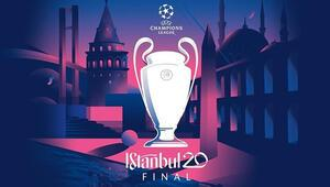 UEFA güncelleme yaptı İstanbuldaki final...