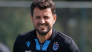 Trabzonspor Teknik Direktörü Hüseyin Çimşir: Süper Ligin oynanması...