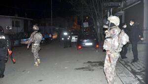 Tekirdağda 2 polisin yaralandığı çatışmanın 2 firarisi yakalandı