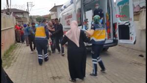 Edirnede tartıştığı mahallelilere av tüfeğiyle ateş açtı 5 yaralı