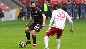 Erkam Reşmen: İlk kez şampiyonluk yaşayacağım