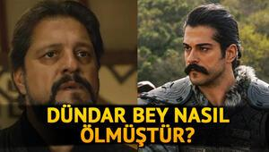 Kuruluş Osman Dündar Bey kimdir Dündar Bey'in ölümü tarihte nasıl olmuştur