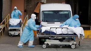 ABDdeki resmi ölüm rakamlarına ilişkin şok iddia