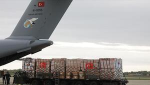 Pentagondan Türkiyeye tıbbi yardım teşekkürü