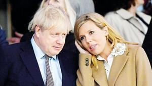 Boris Johnson 6'ncı kez baba oldu