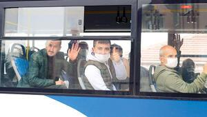 CHP cezaevlerine dikkat çekti: 15 günde yüzde 606 artış