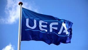 UEFA maç karlarını 27 Mayısta verecek