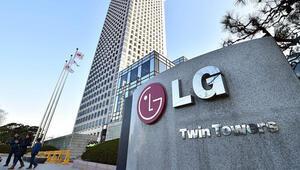 LG, 2020 ilk çeyrek finansal sonuçlarını açıkladı
