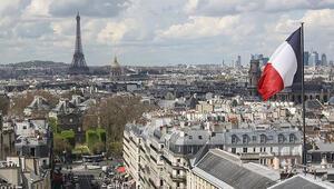 Fransa ekonomisi küçüldü
