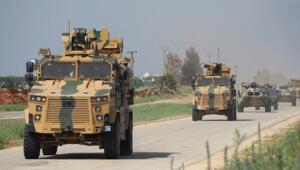 Son dakika haberler: MSB duyurdu 7'nci Türk-Rus kara devriyesi yapıldı