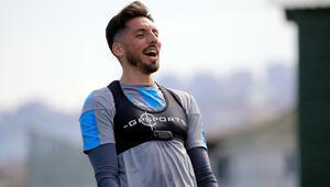Jose Sosa, Trabzonsporda bir ilki yaşıyor