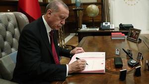 Son dakika haberler... Talimatı Cumhurbaşkanı Erdoğan verdi Bu akşam yola çıkıyor