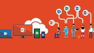 Office 365 ile evden daha kolay çalışabilmek mümkün