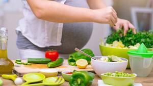 Hamilelikte Beslenme Nasıl Olmalı