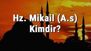 Hz. Mikail (A.s) Kimdir Hazret-İ Mikailin Görevi Nedir