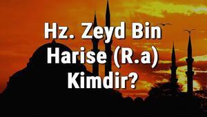 Hz. Zeyd Bin Harise (R.a) Kimdir Hz. Zeydin Hayatı