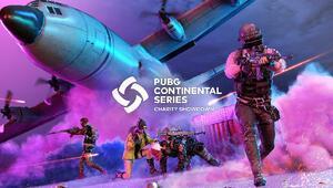 PUBG Corporation, PCS Charity Showdown programını duyurdu
