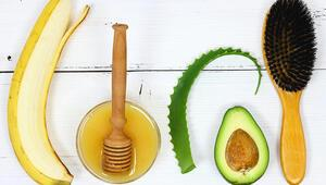 Saçlarınız İçin Doğal Maske ve Vitaminli Serum Tarifleri