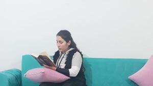 Uzaktan eğitimden sonra günde 1 saat kitap okuyorlar