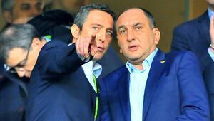 Fenerbahçede Semih Özsoy için sürpriz iddia
