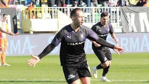 Altayda Paixao sözleşmesini 2 yıl daha uzattı