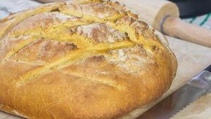 Evde nohut mayası nasıl yapılır Nohut mayasından ekmek tarifi