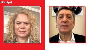 Milli Eğitim Bakanı Ziya Selçuk, Nuran Çakmakçıya açıkladı: Pazartesi akşamı belli olacak