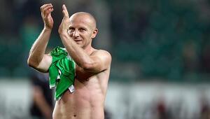 Florent Balmont 40 yaşında futbolu bıraktı