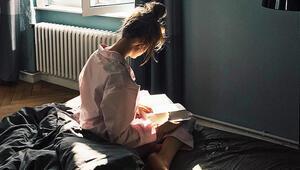 Evdeyken Okuyabileceğiniz En İyi Gerilim Kitapları