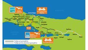 Kuzey Marmara Otoyolu güzergahı ve fiyat bilgileri