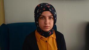 Tehdit eden eski eşi tutuklanan Nesibe: Daha güvende hissediyorum