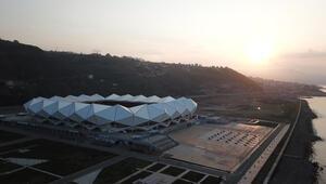 Trabzonspor taraftarına güveniyor