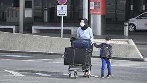 'Türkiye cennet, döndüğümüze pişmanız'
