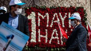 İçişleri Bakanlığı Sözcüsünden 1 Mayıs açıklaması