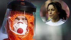 Eva Carneiro uyardı: Corona virüs vaka sayısında yeni bir patlama olabilir