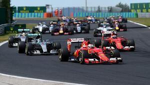 Formula 1in Macaristan etabı seyircisiz düzenlenecek
