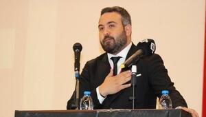 Altay maçlar için  sabırsız Özgür Ekmekçioğlu açıkladı...